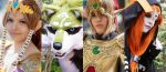 Twilight Princess - Group by SonofAngels