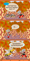 PKMNC: Acorn Festival by Domisonic