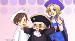 Hetalia anime screenshot (meme) by MoonyL00ny
