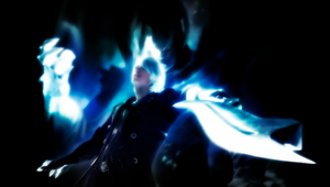Wallpaper Devil May Cry by Junleashed