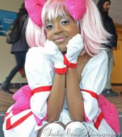 Magical Girl Madoka by lovelylei