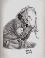 Corey Taylor revisted by painconsumesme