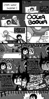 If Hiimdaisy Drew P3 Comic pt4 by dodomir23