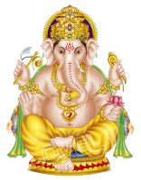 Shri ganesh by lovelyboy88