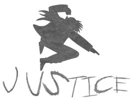JUSTICE - Ver. 1 by Kaizer617