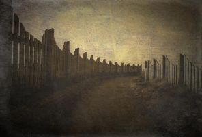 fences by awjay