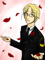 APH - Remembrance by Brainiac6Techgirl