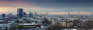 Tallinn 'Arctic vista' by j2mm