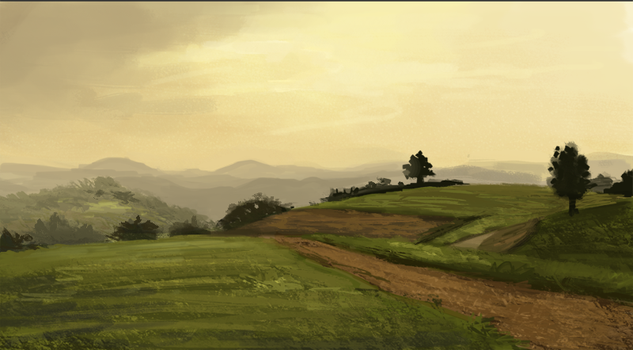 Day 407. Photo Study - 3 by Cryptid-Creations