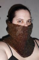 Multicolor Cowl 01 by Ryuus-Wardrobe
