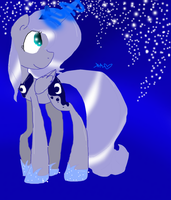 starcasting luna by music2myheart