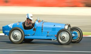 Bugatti Type 35B by Willie-J