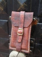Distressed wasteland belt pouch by Arnakhat
