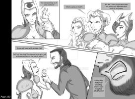(All)Father Loki P160 by Savu0211