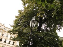 Lamps I by Gato-Nephist