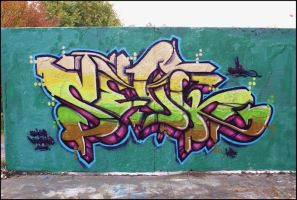 Birthday Piece_2008 by Setik01