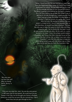 RotG: SHIFT (pg 168) by LivingAliveCreator