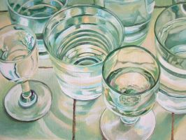 Glass by AlisonHill