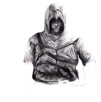 assasin creed part1 by visshet