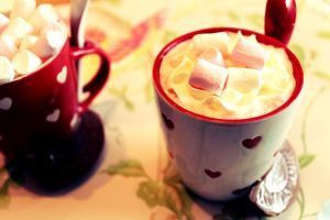 Hot Chocolate by Birdy-7