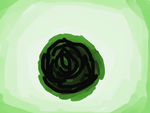 Another Green Buttercup by createdwithpassion