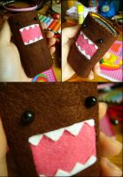 domo-kun by too-emotional