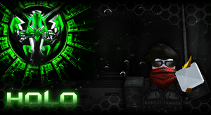 HOLO Thumbnail by Anrulary