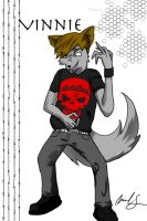 Vinnie by cat-gray-and-me78