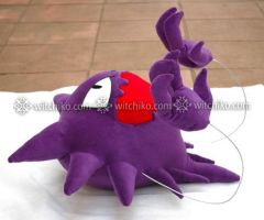 Haunter Haunter Haunter:::::: by Witchiko