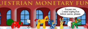 Equestrian Monetary Fund by Moabite