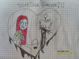 Together Forever by gabs94