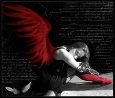 Wings of thought by CalypsoDeimos