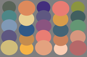 Ragnoquill Palettes by ee-palettes