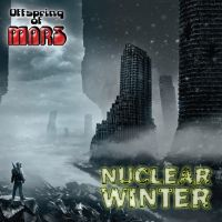 Nuclear Winter - Cover by mac-chipsie