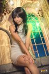 Rinoa Heartilly - FFVIII: Look into my eyes! by DidsRainfall