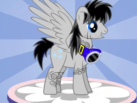 My Friend O.c  Bio by Omnianimeman-brony