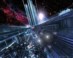 SpaceDock by love1008