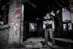 ~ Slaughterhouse of Nausea ~ by MaelstromPhotography