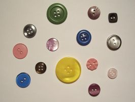 Buttons by EverydayStock