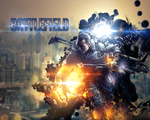 Battlefield 4 background by matrix2525