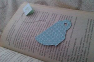 Teacup Bookmark 1 by winged-bullet
