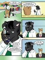 Furry Experience Page 227 by Ellen-Natalie