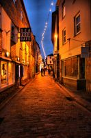St Ives by j7ugg