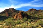 Gates Pass Tucson AZ 2969 by Mammoth-Hunter
