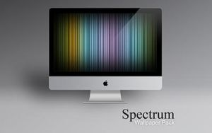 Spectrum by Atzero