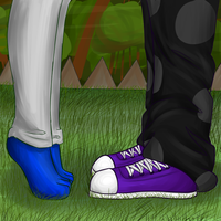 .: :33 TiPpY tOeS :. by LeenaZenyo