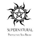 Supernatural Protective Seal by Vladiftimescu