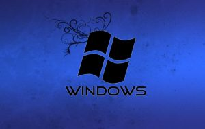 Windows wallpaper by BizzyBeOne