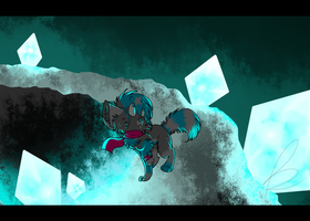 .:Contest Prize:. Walking till Infinity by Cibibot
