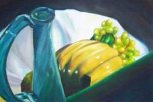 Still Life 1st Plate by angelscorpse